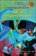 UFO der geheimen Welt: Ein Computerkrimi aus der Level 4-Serie