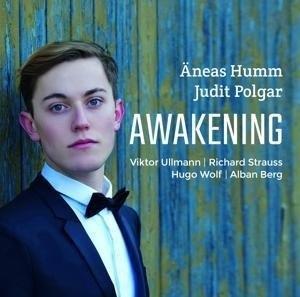Awakening | Cover