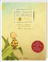 Die kleine Hummel Bommel: Du bist du!
