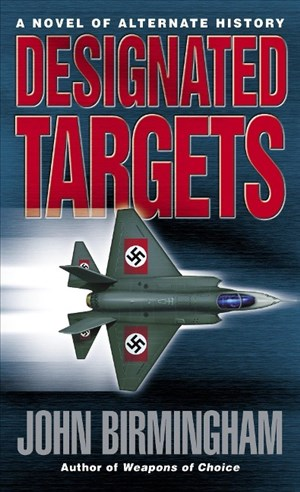 Designated Targets (Axis of Time, Band 2) | Cover