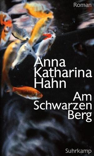 Am Schwarzen Berg: Roman | Cover