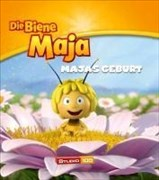 Biene Maja Geschichtenbuch, Bd. 1: Majas Geburt