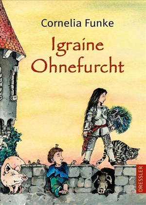 Igraine Ohnefurcht   Cover