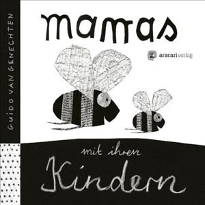 Mamas mit ihren Kindern (Für unsere Kleinsten)   Cover