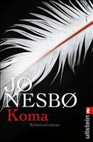 Koma: Kriminalroman (Ein Harry-Hole-Krimi, Band 10)