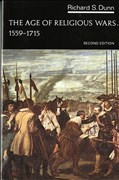 The Age of Religious Wars, 1559-1715 (Norton History of Modern Europe)