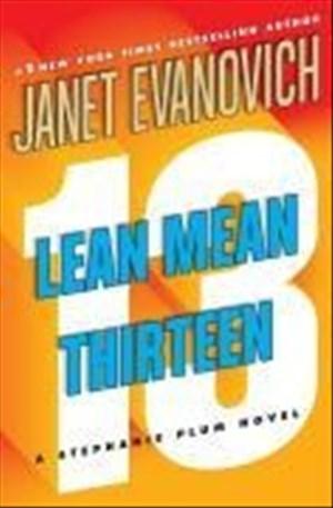 LEAN MEAN 13 (Stephanie Plum Novels) | Cover
