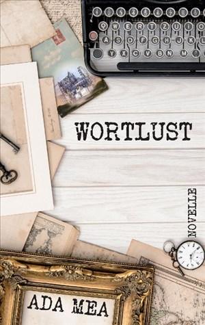 Wortlust | Cover