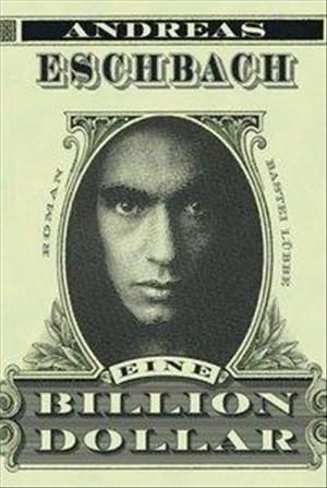 Eine Billion Dollar: Roman | Cover