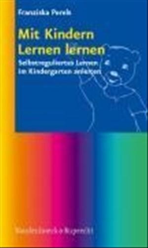 Mit Kindern Lernen lernen: Selbstreguliertes Lernen im Kindergarten anleiten. Mit Zugangscode zum Download   Cover