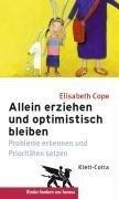 Allein erziehen und optimistisch bleiben: Probleme erkennen und Prioritäten Setzen (Kinder fordern uns heraus)