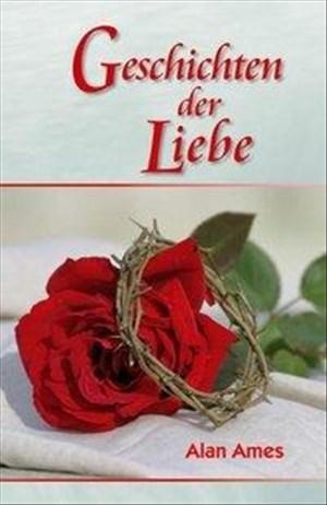 Geschichten der Liebe | Cover