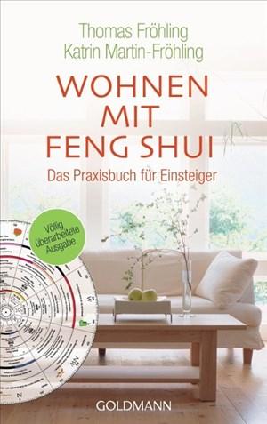 Wohnen mit Feng Shui: Das Praxisbuch für Einsteiger   Cover