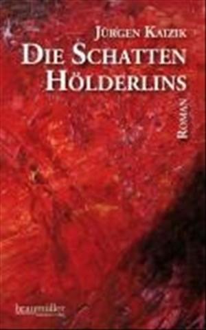 Die Schatten Hölderlins | Cover