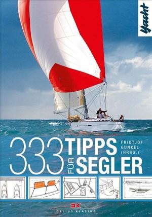 333 Tipps für Segler | Cover