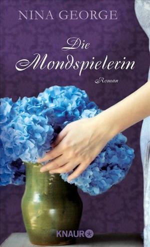 Die Mondspielerin: Roman | Cover