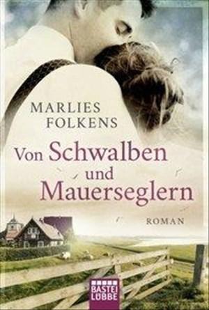 Von Schwalben und Mauerseglern: Roman | Cover
