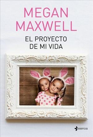 El proyecto de mi vida (Contemporánea)   Cover
