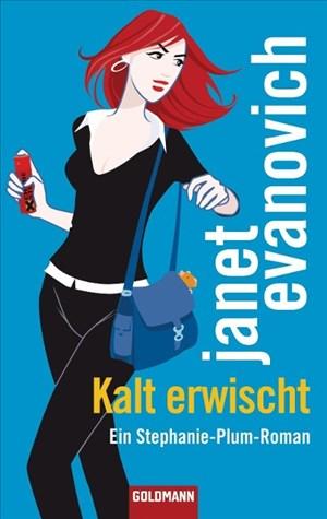 Kalt erwischt: Ein Stephanie-Plum-Roman 12 | Cover