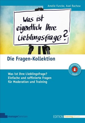 Die Fragen-Kollektion (Edition Training aktuell) | Cover