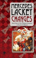 Changes: Volume Three of the Collegium Chronicles (A Valdemar Novel)