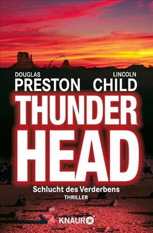 Thunderhead | Cover