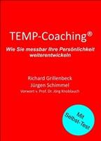 Temp-Coaching: Wie Sie messbar ihre Persönlichkeit weiterentwickeln
