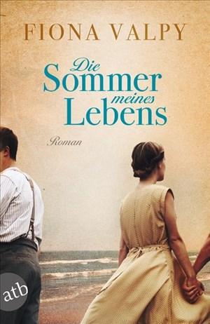 Die Sommer meines Lebens: Roman | Cover