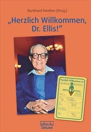 Herzlich Willkommen, Dr. Ellis! - Eine Hommage zum 100. Geburtstag   Cover