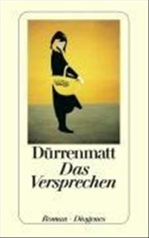 Das Versprechen: Requiem auf den Kriminalroman (Kommissär Matthäi)   Cover