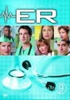 ER - Emergency Room, Staffel 09 [3 DVDs]