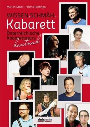 Wissen. Schmäh. Kabarett: Österreichische Kabarettstars hautnah | Cover