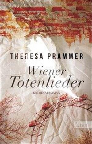 Wiener Totenlieder: Kriminalroman (Ein Carlotta-Fiore-Krimi, Band 1) | Cover