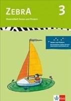 Zebra/Ausgabe ab 2015: Zebra/Das Materialheft Testen und Fördern 3. Schuljahr: Ausgabe ab 2015