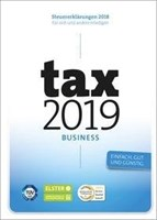 tax 2019 Business - Handel