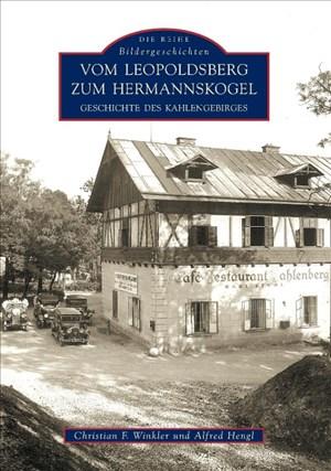 Vom Leopoldsberg zum Hermannskogel | Cover