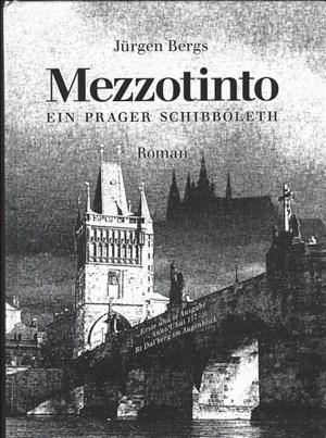 Mezzotinto: Ein Prager Schibboleth   Cover