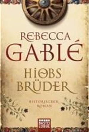 Hiobs Brüder | Cover