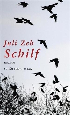 Schilf | Cover