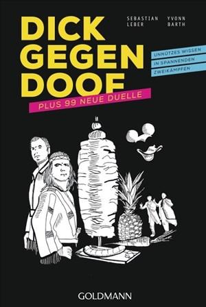 Dick gegen Doof plus 99 neue Duelle   Cover