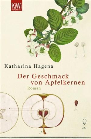 Der Geschmack von Apfelkernen: Roman   Cover