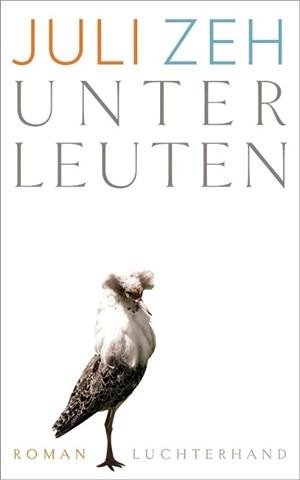 Unterleuten: Roman   Cover