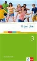 Green Line 3: Vokabellernheft Klasse 7 (Green Line. Bundesausgabe ab 2006)