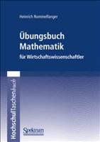 Übungsbuch Mathematik für Wirtschaftswissenschaftler (German Edition)