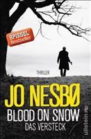 Blood on Snow. Das Versteck: Thriller