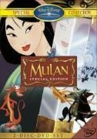 Mulan (Special Edition) [2 DVDs]