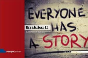 Erzählbar II (Edition Training aktuell) | Cover