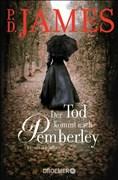 Der Tod kommt nach Pemberley: Kriminalroman
