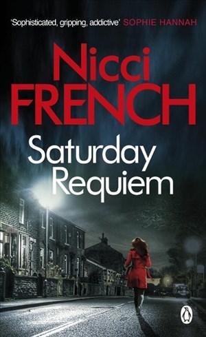 Saturday Requiem: A Frieda Klein Novel (6): A Frieda Klein Novel 06 | Cover