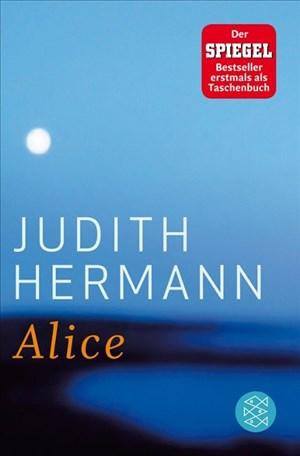 Alice (Hochkaräter)   Cover
